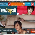 Asian Boy 18 Passwords For Free