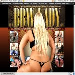 Bbwlady.com Yearly Membership