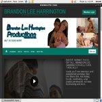 Brandon Lee Harrington Sites