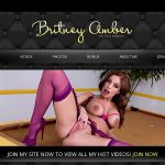 Britneyamber Coupon