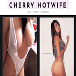 Cherry Hot Wife Password Accounts