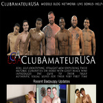 Club Amateur USA Logins