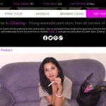 Czasting Video