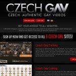 Czechgav Join By Text Message
