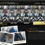 Download Czechgaytoilets
