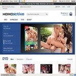 Homoactive Toys Full Scene