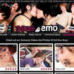 Homoemo.com Site Passwords