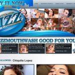 Jizz Mouth Wash Vend-o.com