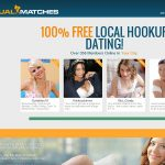 Join Sensualmatches For Free