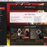 Ladylong.modelcentro.com Website Password