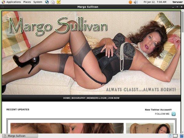 Margo Sullivan Mail Order