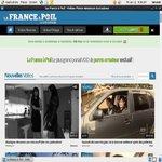 New La France A Poil