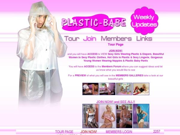 Plastic-babe.com Free Premium Account