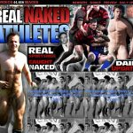 Real Naked Athletes Mail Order