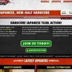 Shemale Japan Hardcore Discount Membership