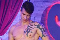 Stock Bar gay live show 214620