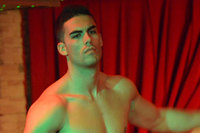 Stock Bar gay live show 521713