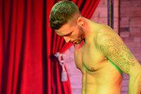 Stock Bar gay live show 587161