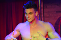Stockbar gay live show 182074