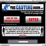 The Casting Room Pay With