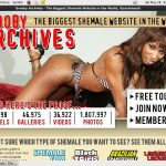 The Grooby Archives Ad