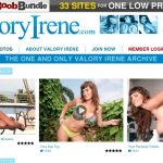 Valory Irene Paypal Account