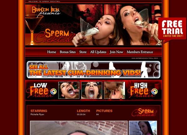 Spermcocktail.com Vxsbill Page
