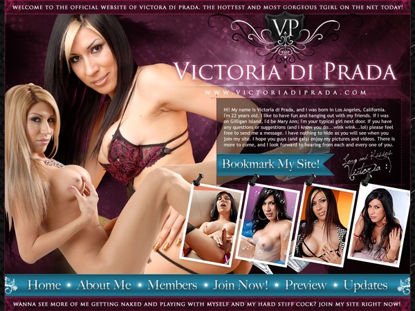 Free Login For Victoriadiprada