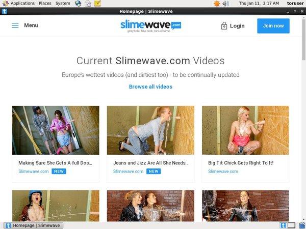 Slimewave.com Betalen
