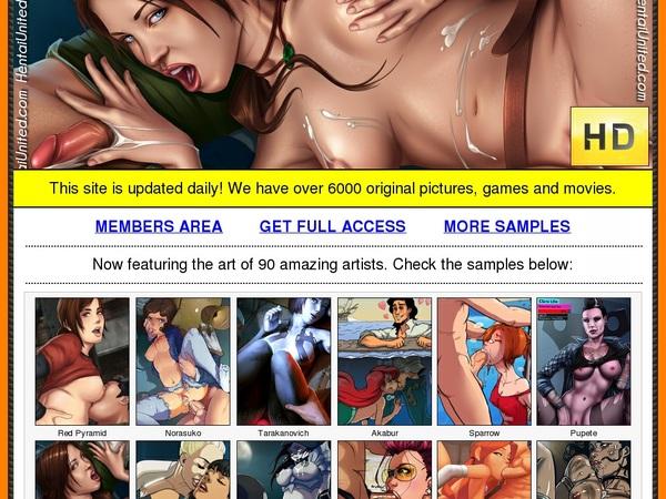 Hentaiunited.com Account Forum
