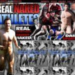 Real Naked Athletes Lesbian