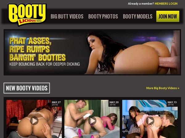 Free Full Bootyliciousmag.com Porn