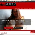 Monica Mendez New Hd