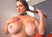 Monica Mendez Girl s6