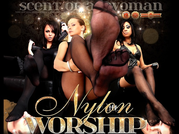 Nylonworship.com Working Password